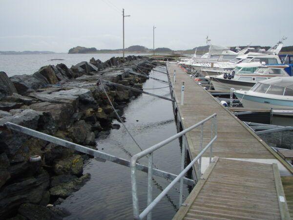 Austre Åmøy båtforening 2005