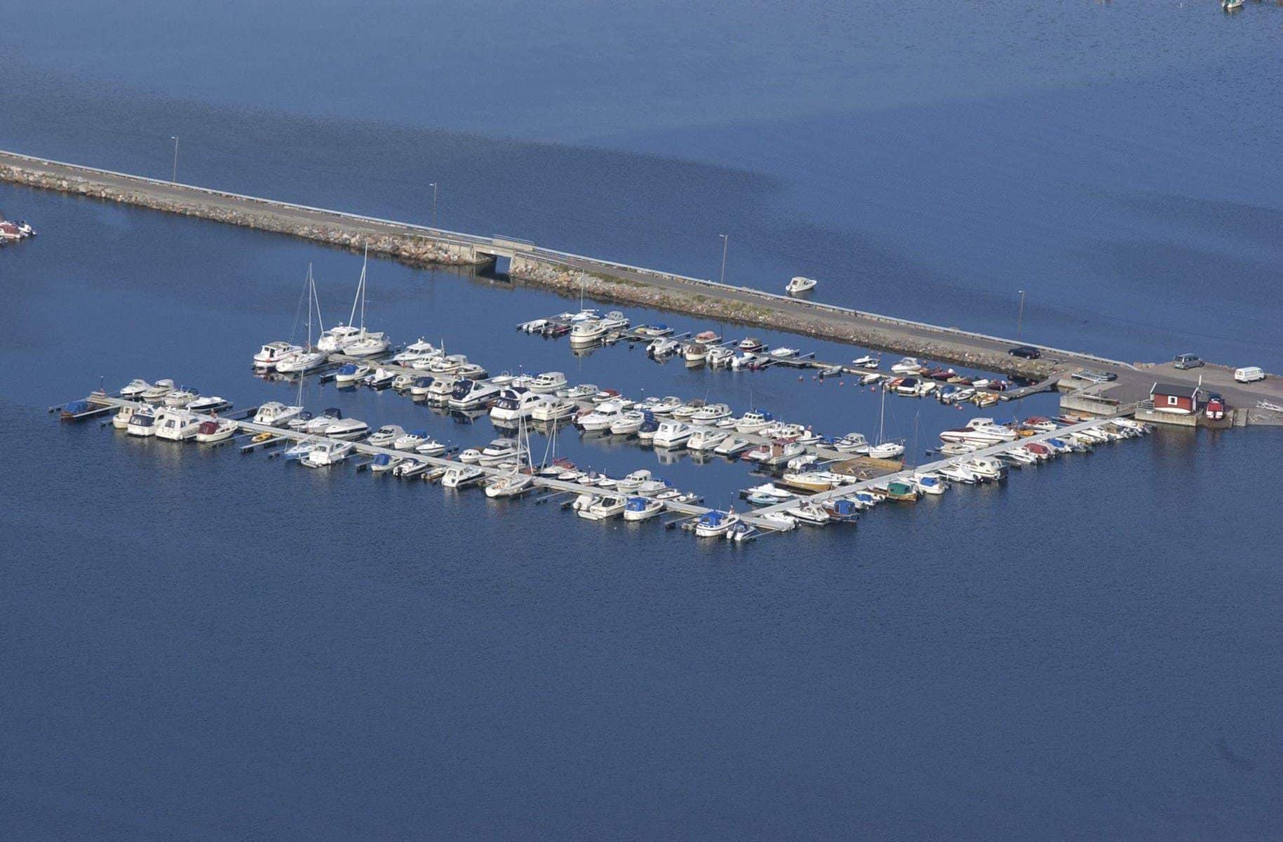 Bjerkøya båtforening