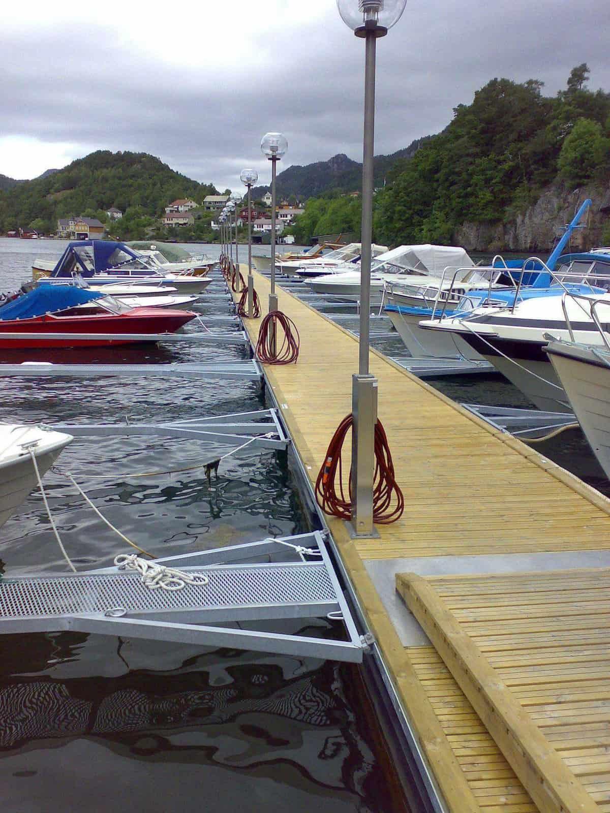 Flekkefjord motorbåtklubb