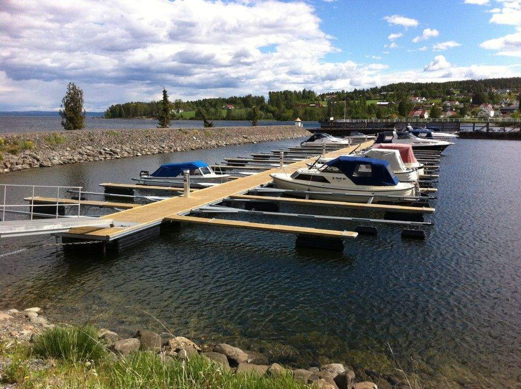 Kapp båtforening Mjøsa