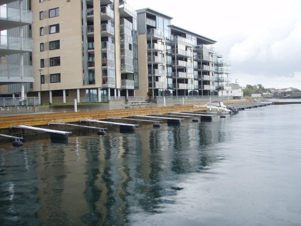 Karmsund brygge Haugesund