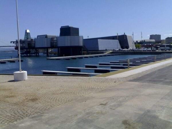 Stavanger kommunale gjestehavn