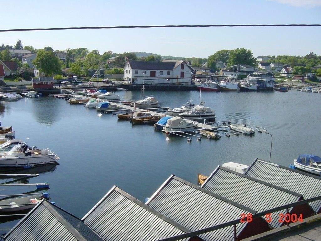 Tjøme Sandøysund båtforening
