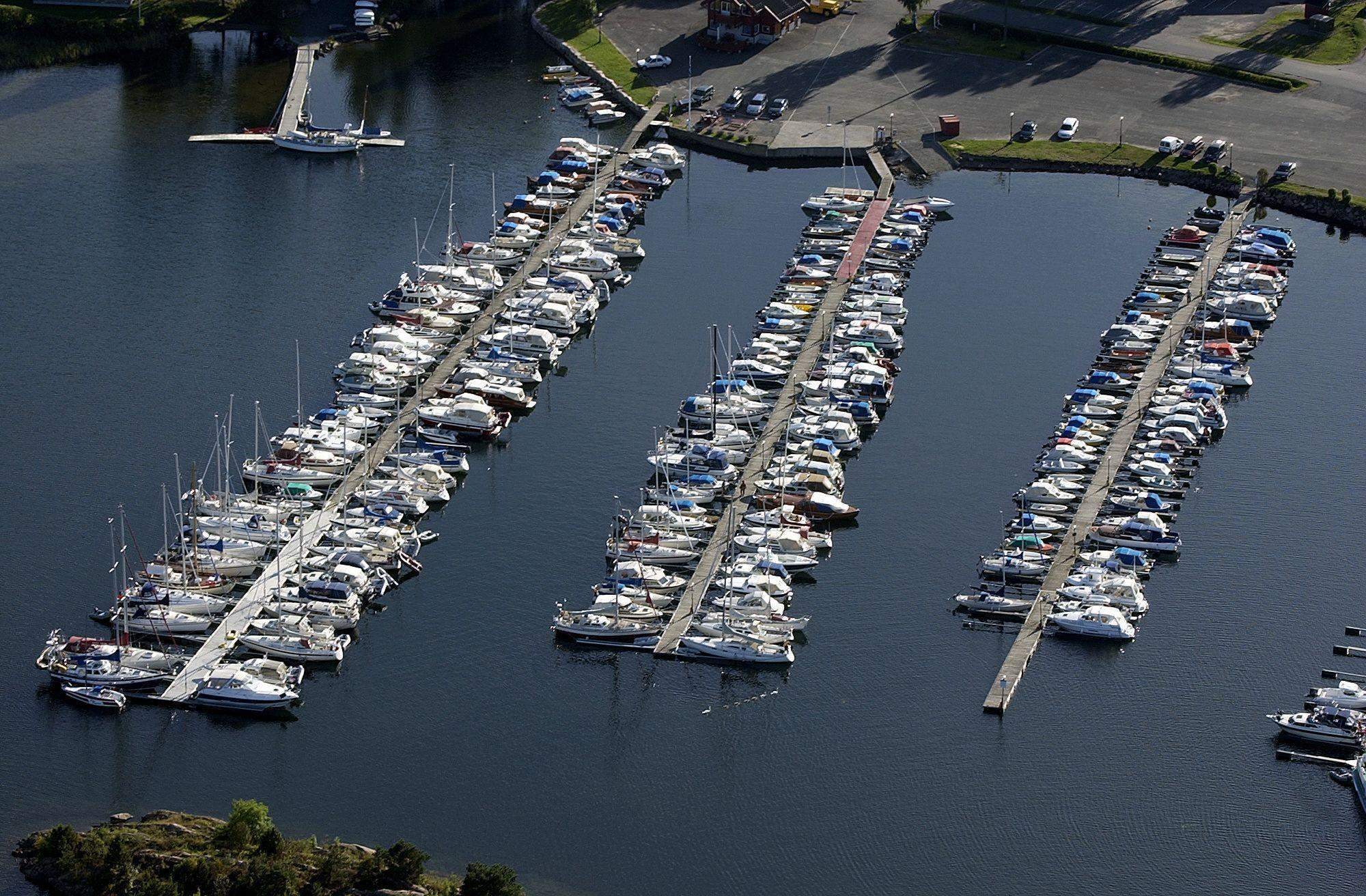 Sætre båtforening