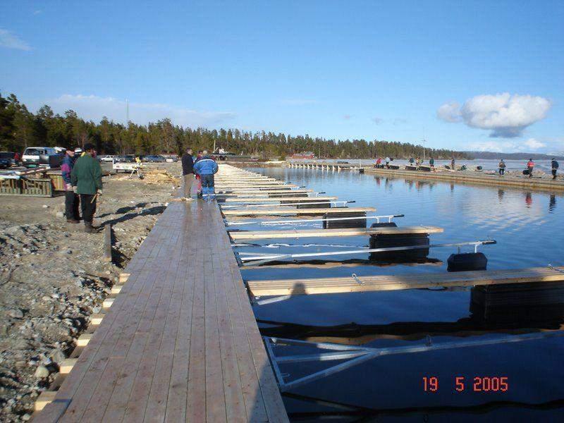 Sønderviken båtforening Røros