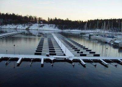 Ullern Båtforening i Oslo
