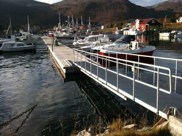 Vannvåg Troms