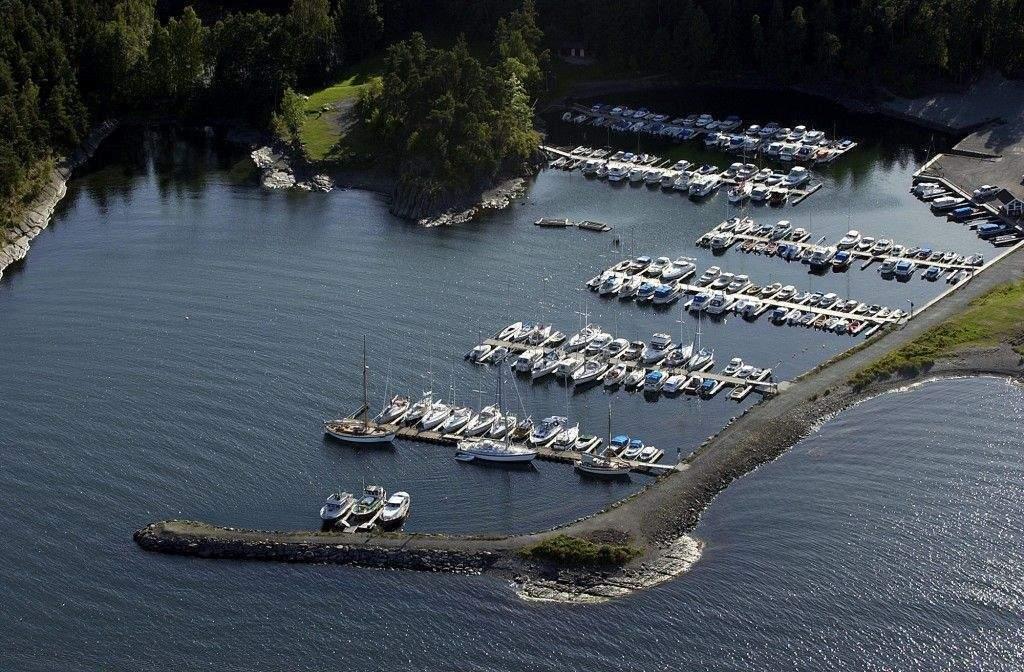 Vollen båtforening